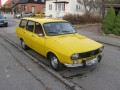 Renault 1212 Variable