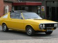 Technical specifications and characteristics for【Renault 15】
