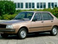 Technical specifications of the car and fuel economy of Renault 18