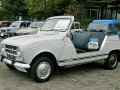 Technical specifications and characteristics for【Renault 4】