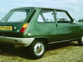 Technical specifications and characteristics for【Renault 5】