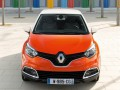 Renault Captur Captur 1.5 (90 Hp) dCi EDG full technical specifications and fuel consumption
