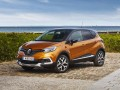 Renault CapturCaptur Restyling