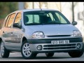 Renault ClioClio II (B/C/SB0)