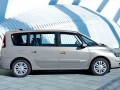 Renault Espace Espace IV 2.2 dCi (150 Hp) full technical specifications and fuel consumption