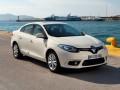 Renault FluenceFluence facelift 2012