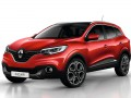 Technical specifications of the car and fuel economy of Renault Kadjar