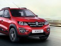 Technical specifications of the car and fuel economy of Renault KWID
