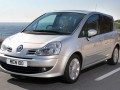Technical specifications of the car and fuel economy of Renault Modus