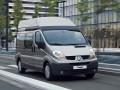 Renault TraficTrafic II