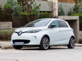 Technical specifications of the car and fuel economy of Renault ZOE