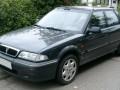 Rover 200200 (XW)