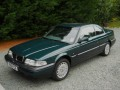 Technical specifications of the car and fuel economy of Rover 800