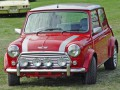Technical specifications of the car and fuel economy of Rover Mini MK
