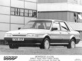 Technical specifications of the car and fuel economy of Rover Montego