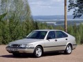 Technical specifications of the car and fuel economy of Saab 900