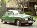 Technische Daten von Fahrzeugen und Kraftstoffverbrauch Saab 96