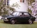 Technische Daten von Fahrzeugen und Kraftstoffverbrauch Saab 99