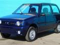 Specificaţiile tehnice ale automobilului şi consumul de combustibil SeAZ 1111