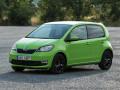 Технически спецификации на автомобила и разход на гориво на Skoda Citigo