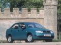 Skoda FabiaFabia Sedan I (6Y)
