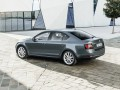 Skoda Octavia Octavia III Restyling Liftback 2.0d AMT (184hp) 4x4 full technical specifications and fuel consumption