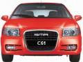 Specifiche tecniche dell'automobile e risparmio di carburante di SMA C61