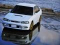 Subaru LegacyLegacy II (BD,BG)