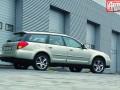 Пълни технически характеристики и разход на гориво за Subaru Outback Outback III (BL,BP) 3.0R  4WD (245 Hp)