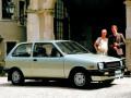 Caractéristiques techniques complètes et consommation de carburant de Suzuki Swift Swift I (AA) 1.3 (SA413,AA53) (64 Hp)
