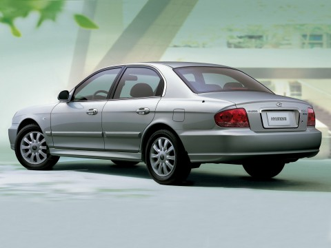 Technical specifications and characteristics for【TagAz Sonata】
