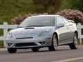 Technical specifications of the car and fuel economy of Toyota Celica
