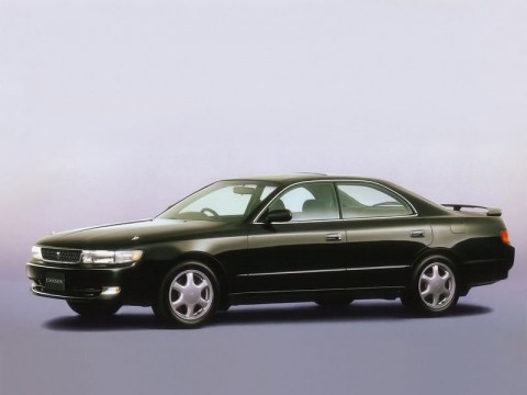 Technical specifications and characteristics for【Toyota Chaser (ZX 90)】