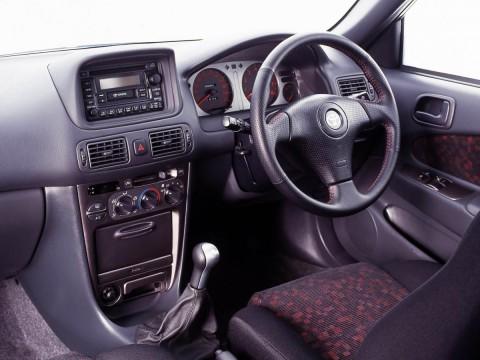 Технически характеристики за Toyota Corolla Hatch (E11)