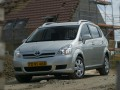 Toyota Corolla Corolla Verso II 2.0 D-4D (116 Hp) full technical specifications and fuel consumption