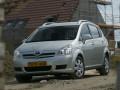 Пълни технически характеристики и разход на гориво за Toyota Corolla Corolla Verso II 2.0 D-4D (116 Hp)