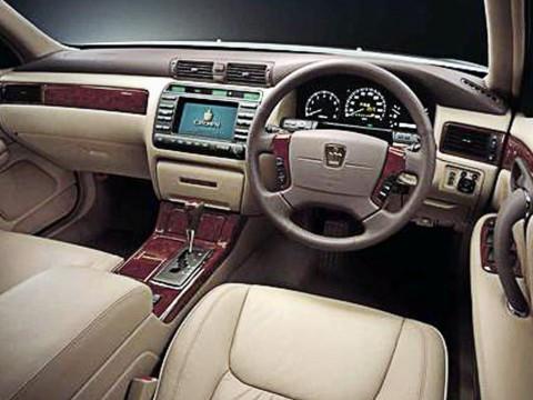 Especificaciones técnicas de Toyota Crown Wagon (S11)