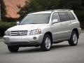 Toyota HighlanderHighlander I