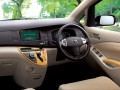 Technical specifications and characteristics for【Toyota ISis】