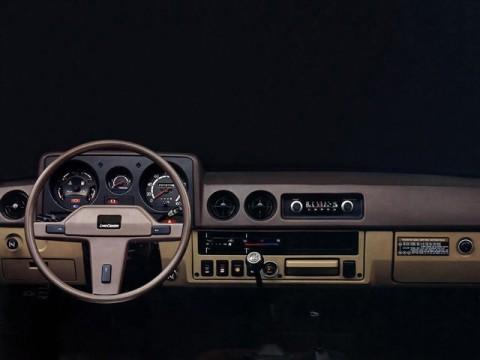 Τεχνικά χαρακτηριστικά για Toyota Land Cruiser 100 J6
