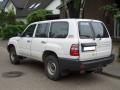 Toyota Land CruiserLand Cruiser 105
