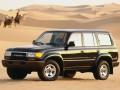 Toyota Land CruiserLand Cruiser 80