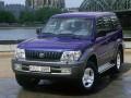 Toyota Land CruiserLand Cruiser 90 Prado