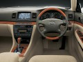 Technical specifications and characteristics for【Toyota Mark II (JZX110)】