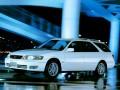 Toyota Mark IIMark II Wagon Qualis