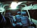 Caractéristiques techniques de Toyota MasterAce