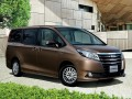Technical specifications of the car and fuel economy of Toyota Noah