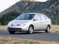 Toyota PriusPrius (NHW11 US-spec)