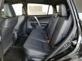 Especificaciones técnicas de Toyota RAV 4 Restyling
