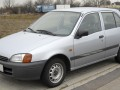 Technical specifications of the car and fuel economy of Toyota Starlet